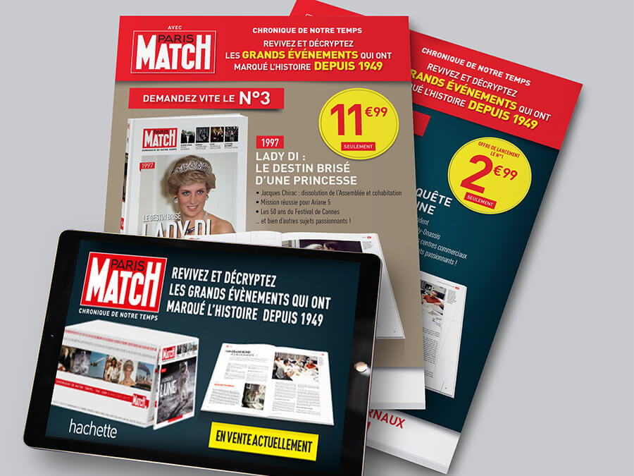 Hachette paris match